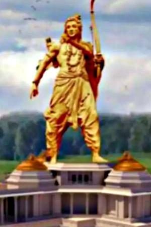 At 251 Metres Height Ram Statue In Ayodhya To Be Tallest In The World