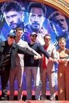 Avengers Endgame reunion at San Diego Comic Con