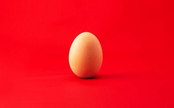 Ayurvedic Chicken And Eggs