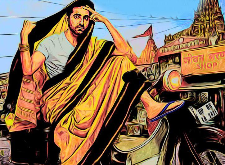 Ayushmann Khurrana