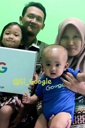 Baby Google