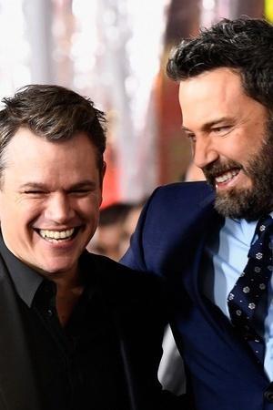 Ben Affleck Matt Damon TeamUp After 2 Decades For A RapeRevenge Film Fans Arent Happy