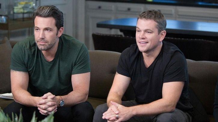 Ben Affleck & Matt Damon Team-Up After 2 Decades For A Rape-Revenge Film & Fans Aren't Happy