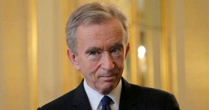bernard arnault, bill gates, richest person in world, second richest person in world, jeff bezos