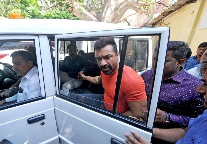 Bigg Boss Fame Ajaz Khan Arrested For Controversial TikTok Video, Police Call It 'Communal'