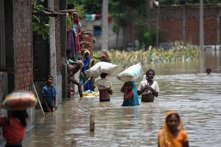 Bihar Villagers Are Preventing Flooding Their Own