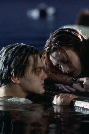 Brad Pitt Teases Leonardo DiCaprio About The Titanic Door Controversy Its Hilarious