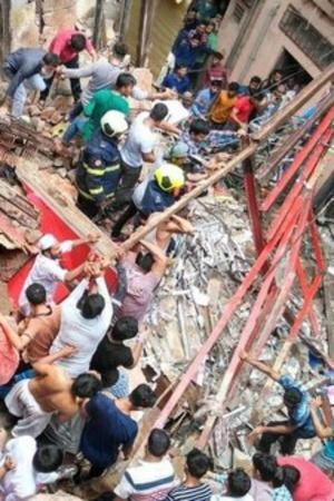 Building Collapse In Maharashtra Illegal Construction Kills 13 Soldiers In Solan More Top News