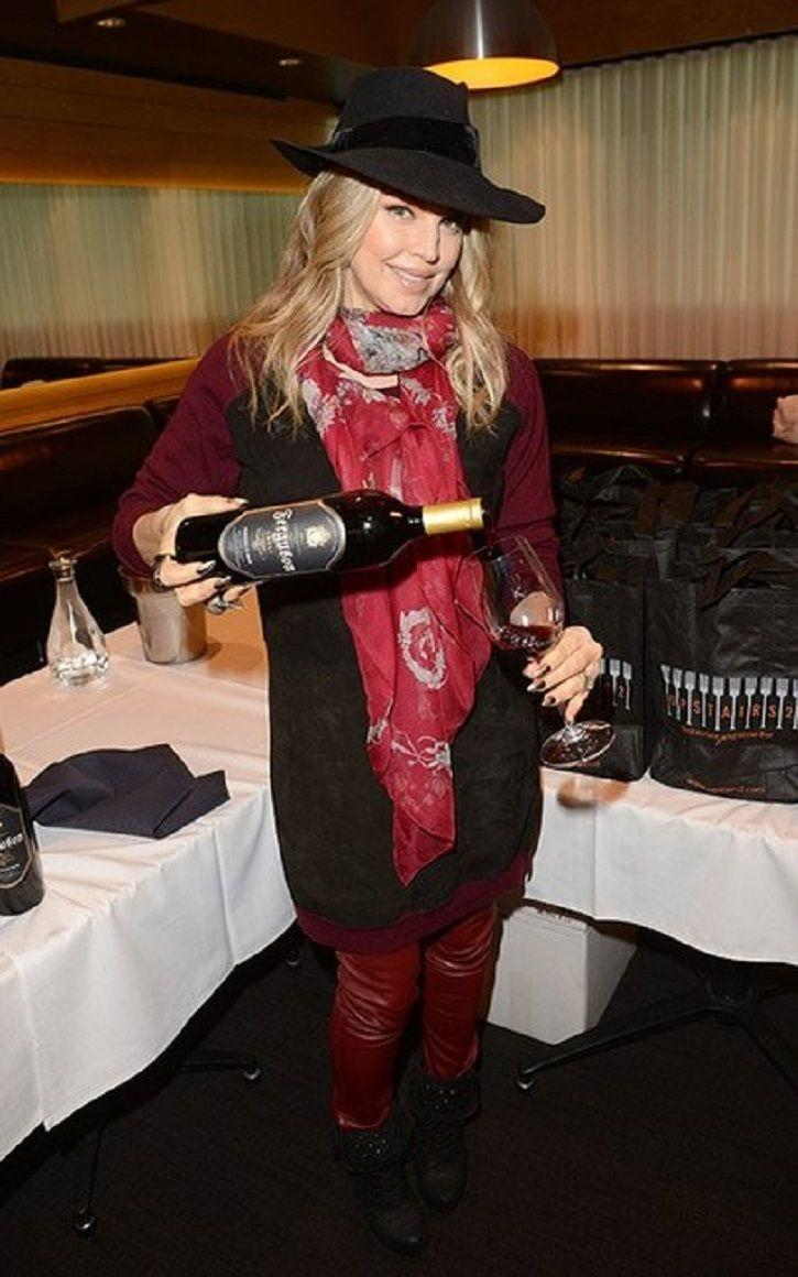Celebrity alcohol brands: Fergie