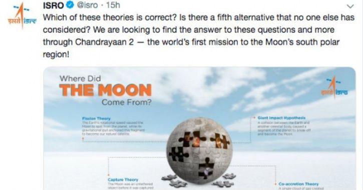 Chandrayaan 2 Will Be World
