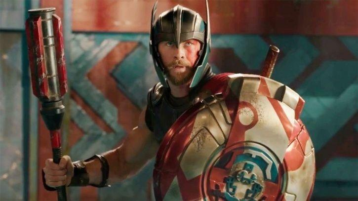 Chris Hemsworth to return in Thor 4.