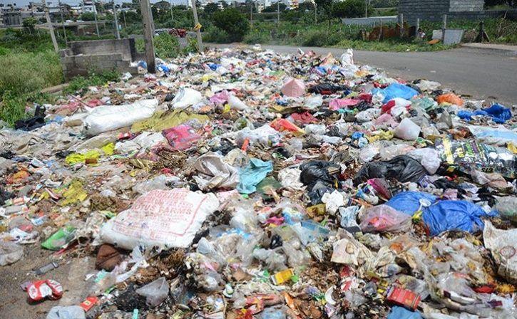Clean Bengaluru Plan