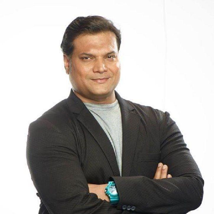 Dayanand Shetty in Bigg Boss 13.