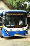 Electric Buses India Electric Bus Sanction Niti Aayog Amitabh Kant Electric Vehicles India Indi