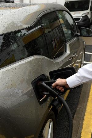 Electric Vehicle GST Cut EV GST Reduction GST Announcement GST Update Electric Vehicles India E