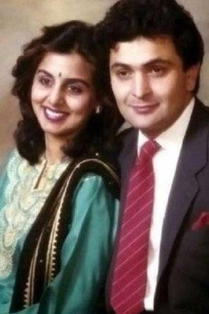 From Teenage Love To A Rock Solid Marriage Heres Neetu And Rishi Kapoors Adorable Love Story