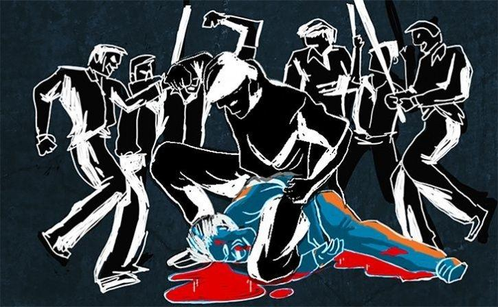 gandhi jinnah debate on lynching