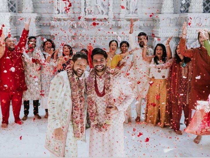 Gay Wedding 2