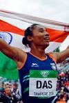 Hima Das