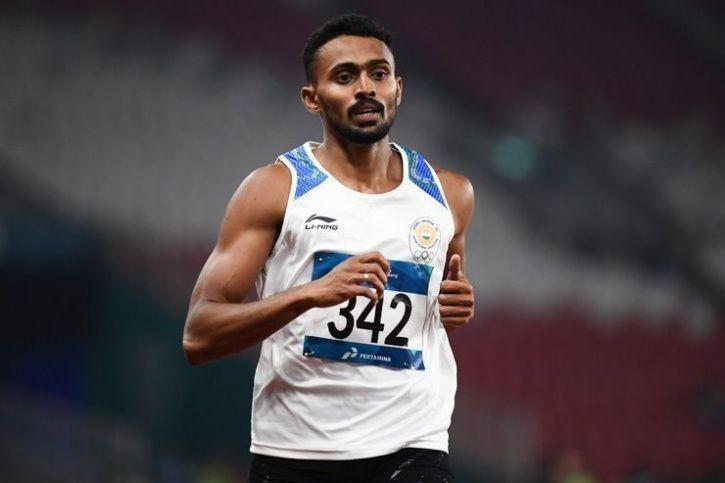 Hima Das is leading the pack