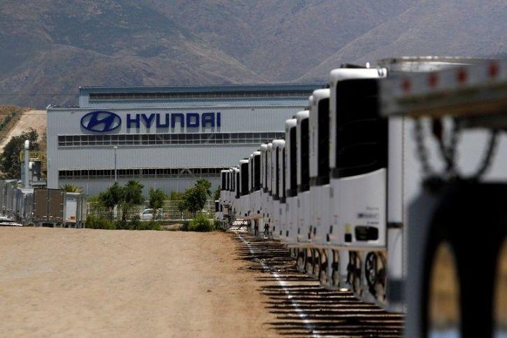 Hyundai India Electric, Hyundai Electric Car, India Electric Cars, Hyundai Affordable Electric Car,