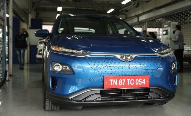 Hyundai Kona Launch, Hyundai Kona Electric, Hyundai Kona India, Hyundai Kona Range, Hyundai Kona Spe