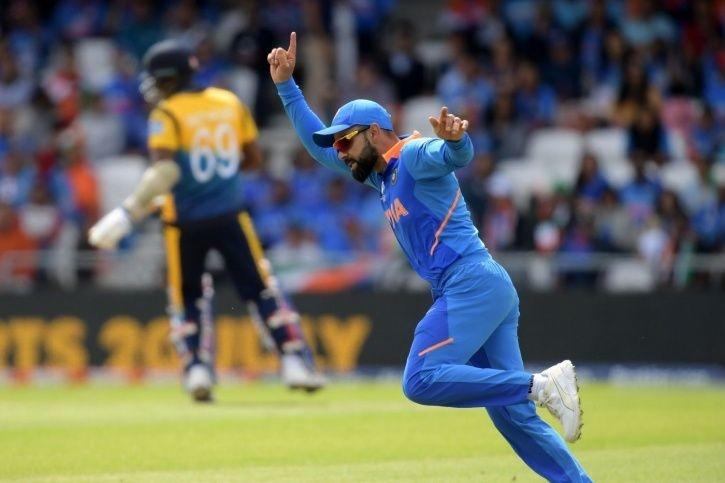 Sri Lanka vs India:League Done, Sri Lanka Humbled, Semis