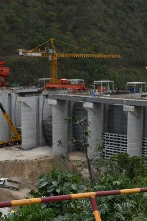 India Largest Hydropower Plant