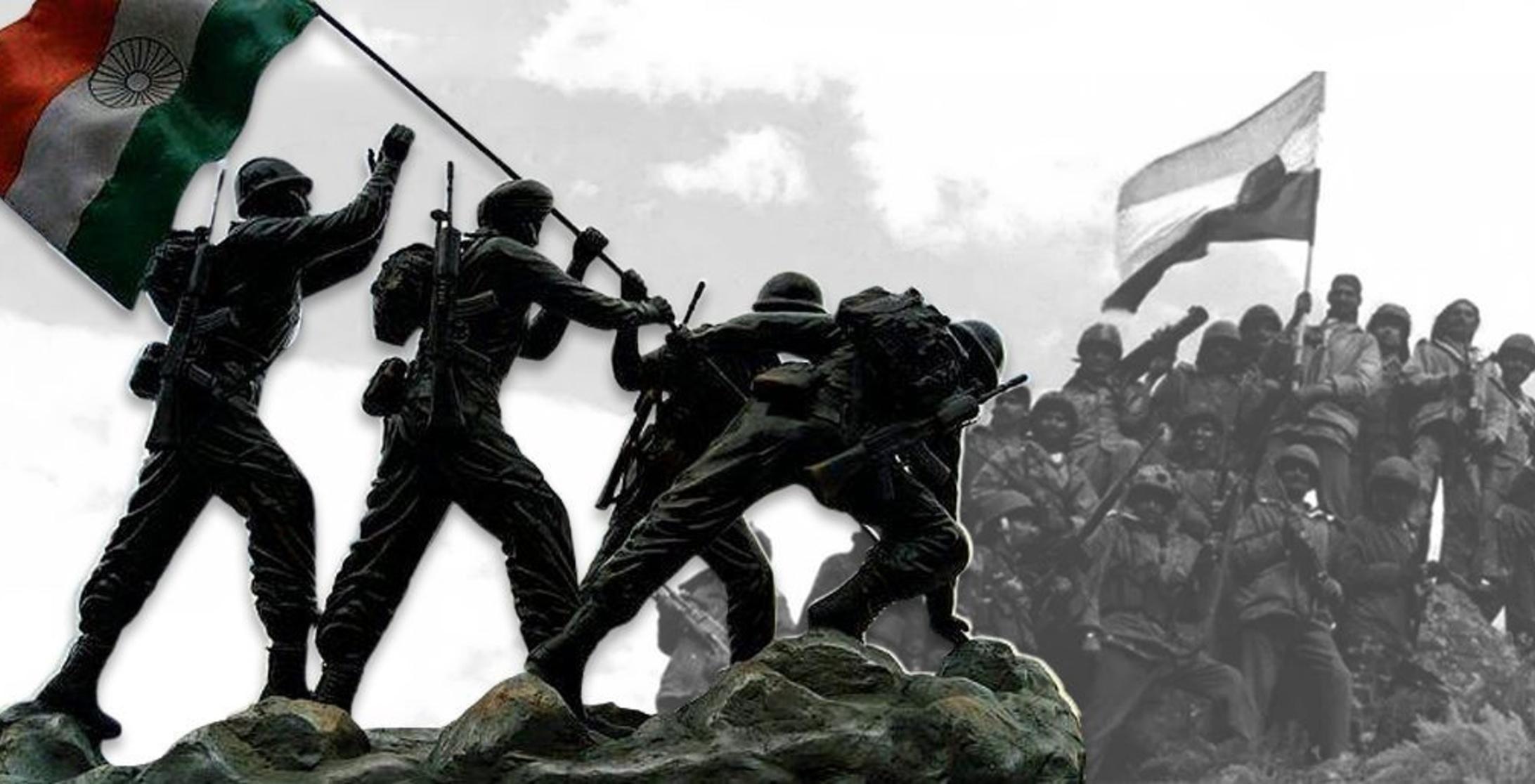 Kargil Diwas 2021: Here Are 20 Kargil War Heroes You Should Know About