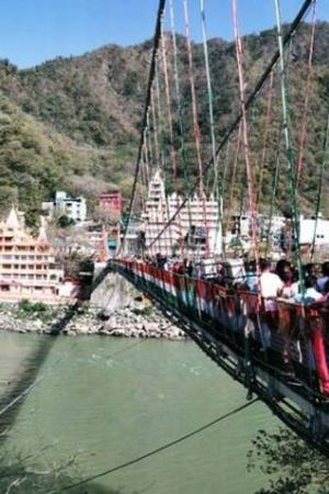 Lakshman Jhula Closed Down Bill To Make Sexual Offence Gender Neutral More Top News