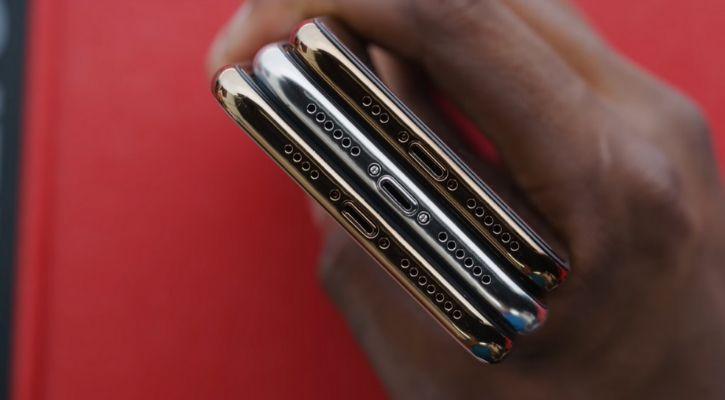 Lightning connector iphone XI