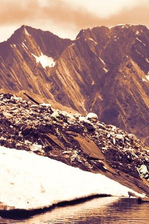 Locals Launch Cleanliness Drive In Hemkund Sahib