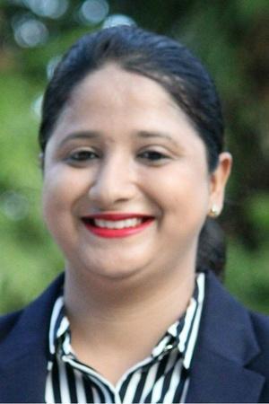 manisha biswas intel ai machine learning student developer women empowerment