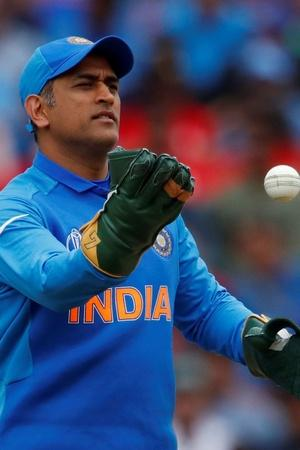 MS Dhoni Has Made Himself Unavailable For West Indies Tour And Rishabh Pant Shall Go In His Place