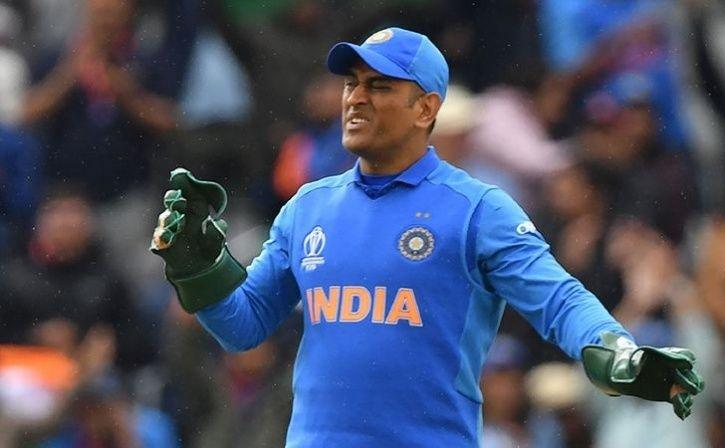 MS Dhoni Himself Has Not Spoken On His Retirement Plans
