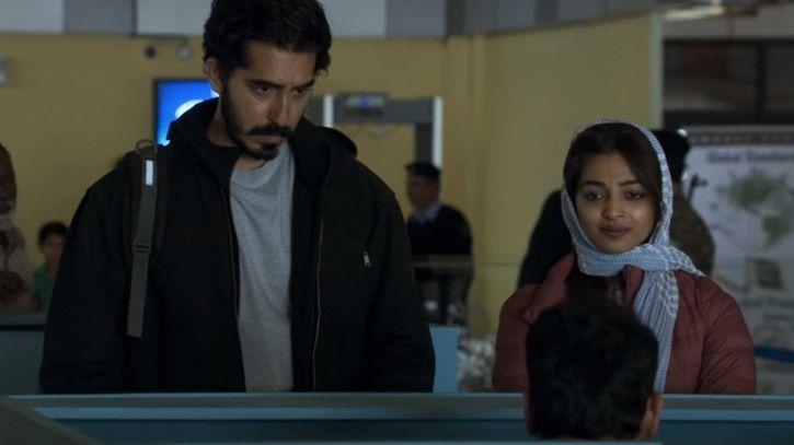Radhika apte sex scene