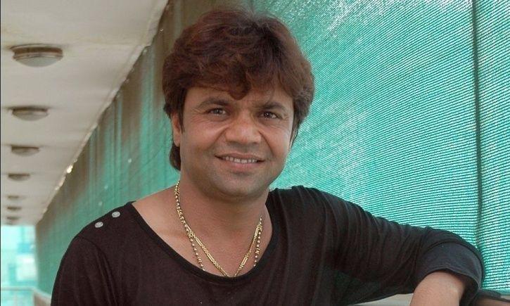 Rajpal Yadav in Bigg Boss 13.