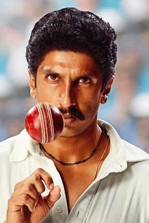 Ranveer Singh Bowls Fans Cricketers Over With His First Looks As Kapil Dev Were Gushing