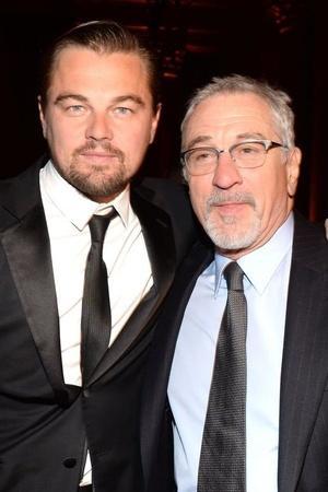 Robert De Niro Leonardo DiCaprio Might TeamUp For A Serial Killer Movie Itll Be Legendary