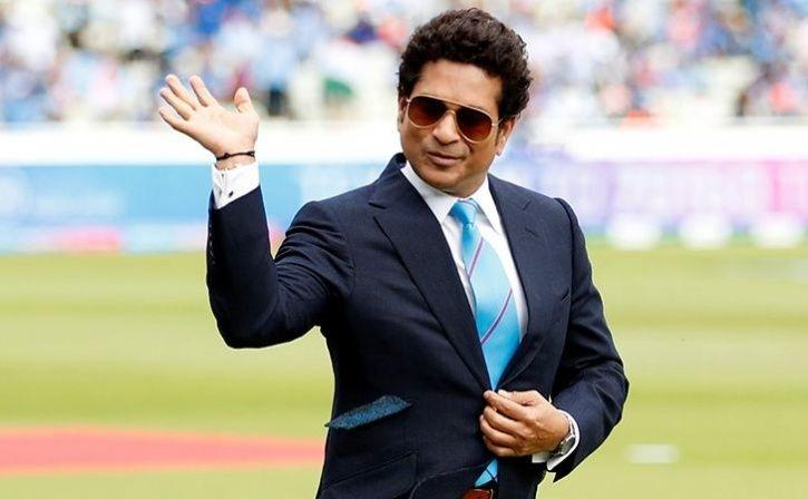 Sachin Tendulkar Is The Latest Inductee In ICC Hall Of Fame