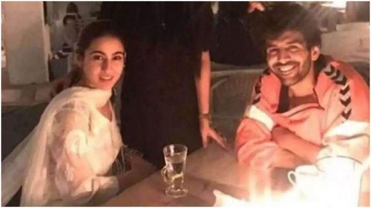 Sara Ali Khan with Kartik Aaryan in Love Aaj Kal Sequel