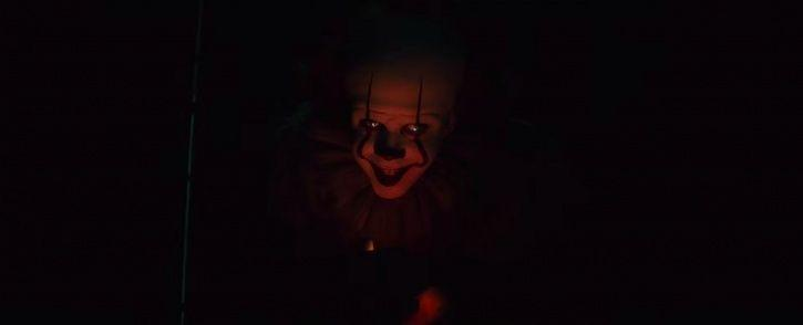 Scary clown Pennywise is making a comeback in It Chapter two trailer.