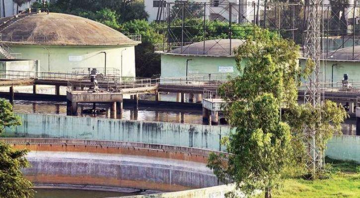 sewage waste chennai