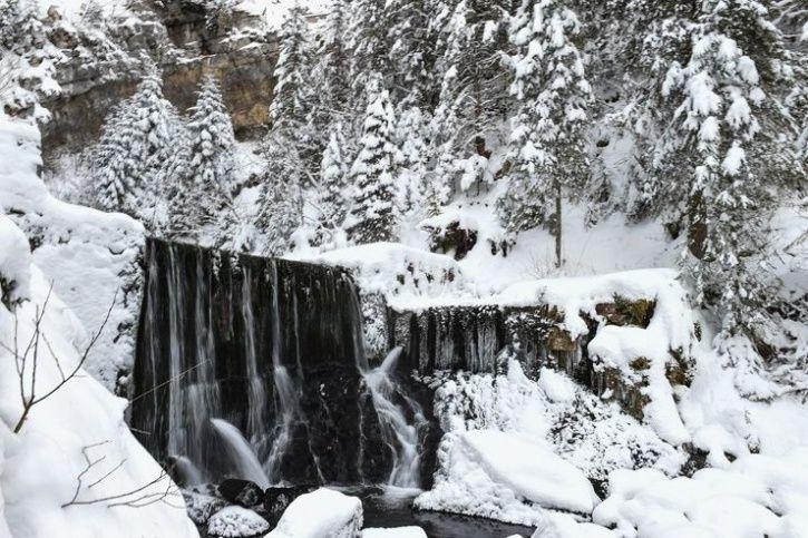 siberia climate change