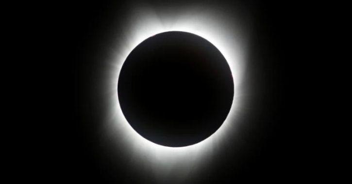 Solar Eclipse 2019: How & Where To Watch Total Solar ...