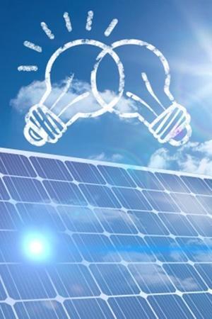 Solar EWaste