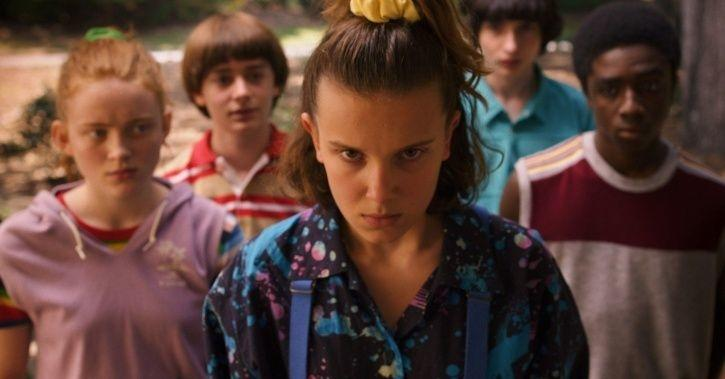 Stranger Things Season 4 release date, shooting to begin in October.