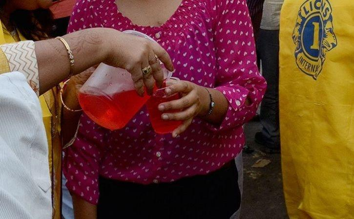 Sugary Drinks May Increase Cancer Risk