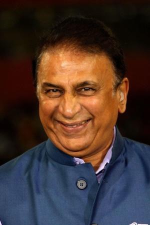 Sunil Gavaskar is a legend