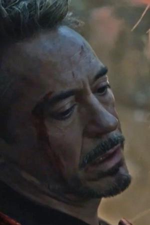 Superheroes Kneel Down to Tony Stark In Deleted Avengers Endgame Scene Were Crying Again